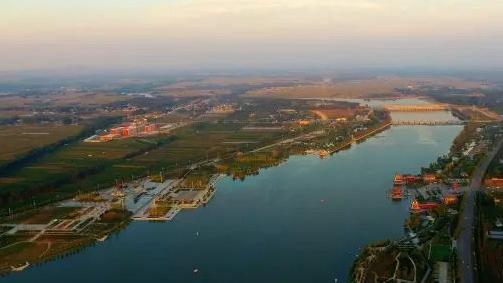 陶于之滨、川上诗文……泗水滨景区晋升国家4A级景区