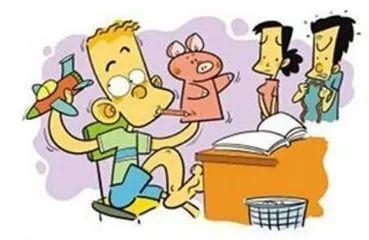 孩子太活泼,到底是好动还是多动症?