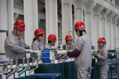 【新旧动能转换】金乡:新动能激活高质量发展