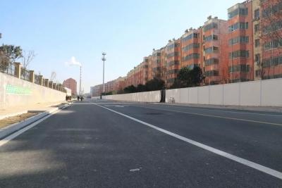 高新区新通的这三条路,路名你记清楚了吗?