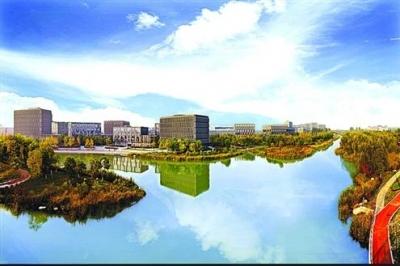 首批省级外贸转型升级试点县公示 在家挣钱的高新区榜上有名