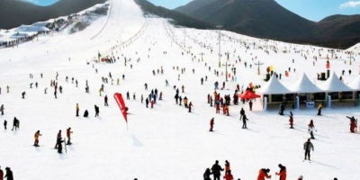 滑雪、捕鱼、登?#20581;?#37319;摘…… 元旦假期济宁各大景区等你来