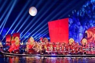 四年15城 中国春晚分会场选择背后的经济深意