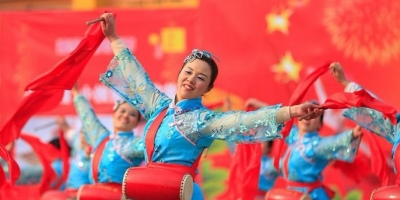 金乡:践行王杰精神 文化沃土花盛开