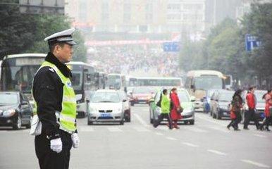 济宁:强化责任担当  确保道路交通安全