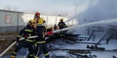点赞!在家挣钱的消防成功处置一起火灾事故 仅用90分钟将火扑灭