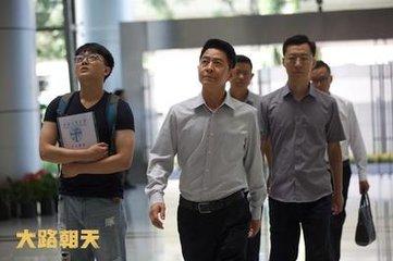 庆祝改革开放40周年电影《大路朝天》开启全国公映