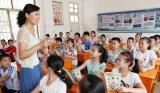 龙8学院附属中学招聘英语代课教师 31日报名截止