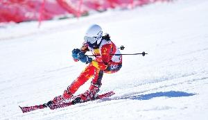 元旦假期首日:山东文旅活动精彩,温泉滑雪受青睐
