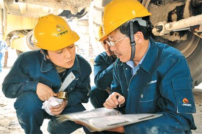 山东省技师工作站、突出贡献技师候选名单公示 如何赚钱快又稳都有谁