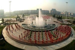 中国乡镇综合竞争力百强出炉 ,U赢电竞这个镇上榜!