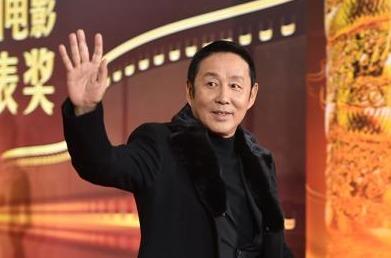 陈道明当选新一届中国影协主席 吴京、成龙等当选副主席