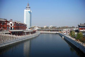 济宁市启动污染源空间信息定位工作