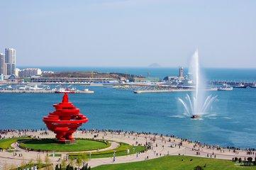 预计到2020年,青岛将成山东首个特大城市