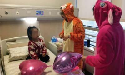 震惊!山东3岁女童得乳腺癌,半世纪以来全球第三例