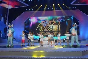 省教育厅声明:中小学生不得参加希望之星英语风采大赛