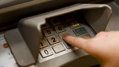 """使用ATM先按两下""""取消""""键可避免密码被窃?做法并不正确!"""