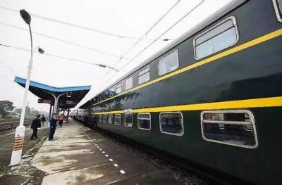 济宁地区列车运行图微调 新添两趟金华方向普列