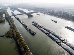 京杭运河六合图库以北要复航 重现1800公里河道不是梦