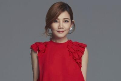梁静茹湖南卫视跨年开唱 经典情歌诠释美好爱情