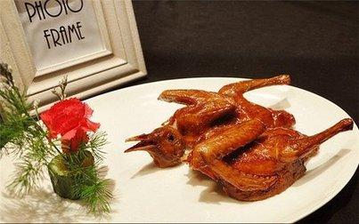 在家挣钱的特色美食——邹城烤乳鸽