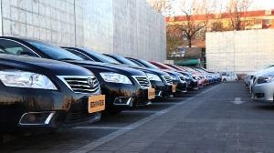 春节租车需求量增长超40%,近七成用户租车返乡