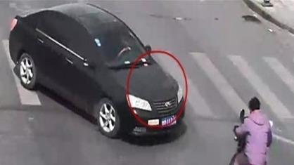 警示录!山东省去年94%的交通事故由交通违法引发