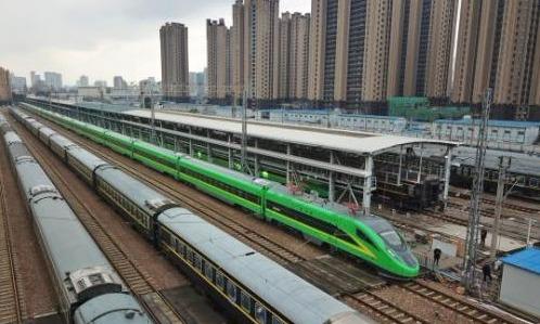 春运今日启幕!山东预计发送铁路旅客1630万