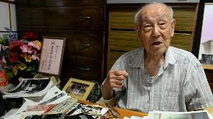 """说山东话爱吃大葱饺子的""""日本老八路""""离世了"""