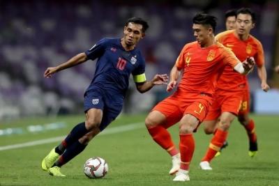 """新华社谈国足亚洲杯晋级:还是那副""""要死不活""""的样子"""