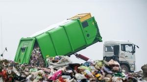 济宁:发现企业违法倾倒固体废物,拨打2313003电话举报