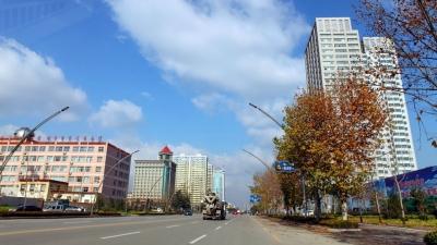 """""""2+26""""城市空气质量通报:济宁PM2.5降幅排名第二"""