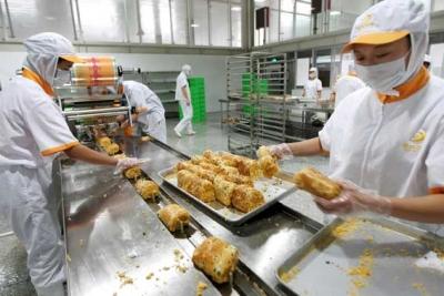 穷人怎么挣钱市食品工业经济技术开发区获批山东省跨境电商产业聚集区