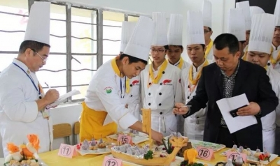 找工作看过来!济宁市技师学院公开招聘烹饪老师