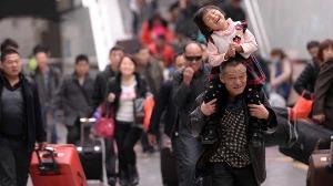 2019春运山东预计发送旅客4600万人次 节前高峰在2月1-3日