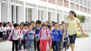 山东省中小学教师职称评审通过人员公示