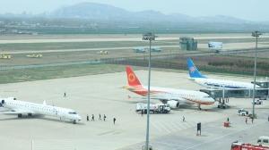 济南机场多措并举确保春运 加密加班航班14条