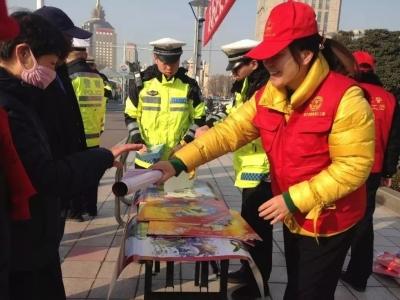 2019年春运启动,济宁交警将有大动作!
