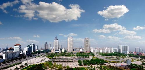 济宁高新区:积蓄能量更强劲 发展主旋律更响亮
