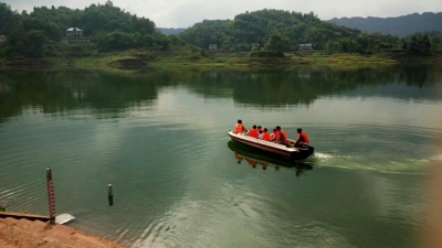 【济宁晚报】3月1日起全市300多座小型水库将有安全责任人