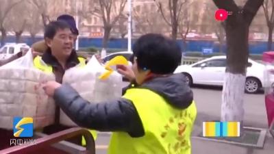 济宁全城市民出动买煎饼 竟是为了……