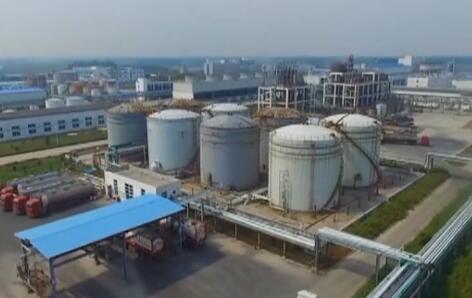 专访汶上县委书记李志红:让制造业成为汶上经济崛起的脊梁