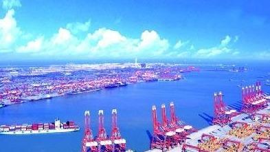 向海图强!山东海洋强省建设开启新征程