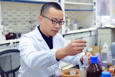 济宁市第一人民医院江沛博士被评为泰山学者青年专家