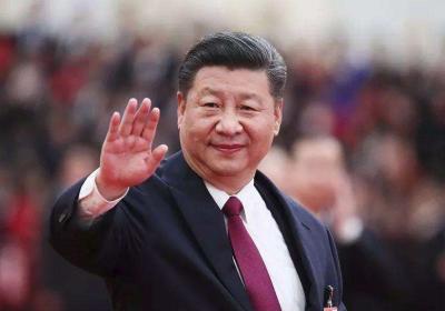 习近平日历2018 跟着总书记的足迹一起回望铭记