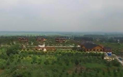 专访微山县委书记张茂如:让微山水更清、地更绿、天更蓝