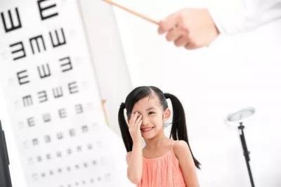 验光配镜何时能进医保大家庭