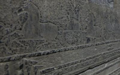 文化传播微视频第二十四辑——汉画像石