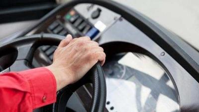 未实时下车竟向公交司机泼热水 一女搭客被批捕