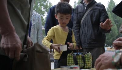 文化传播微视频第二十三辑——漕河斗蟋